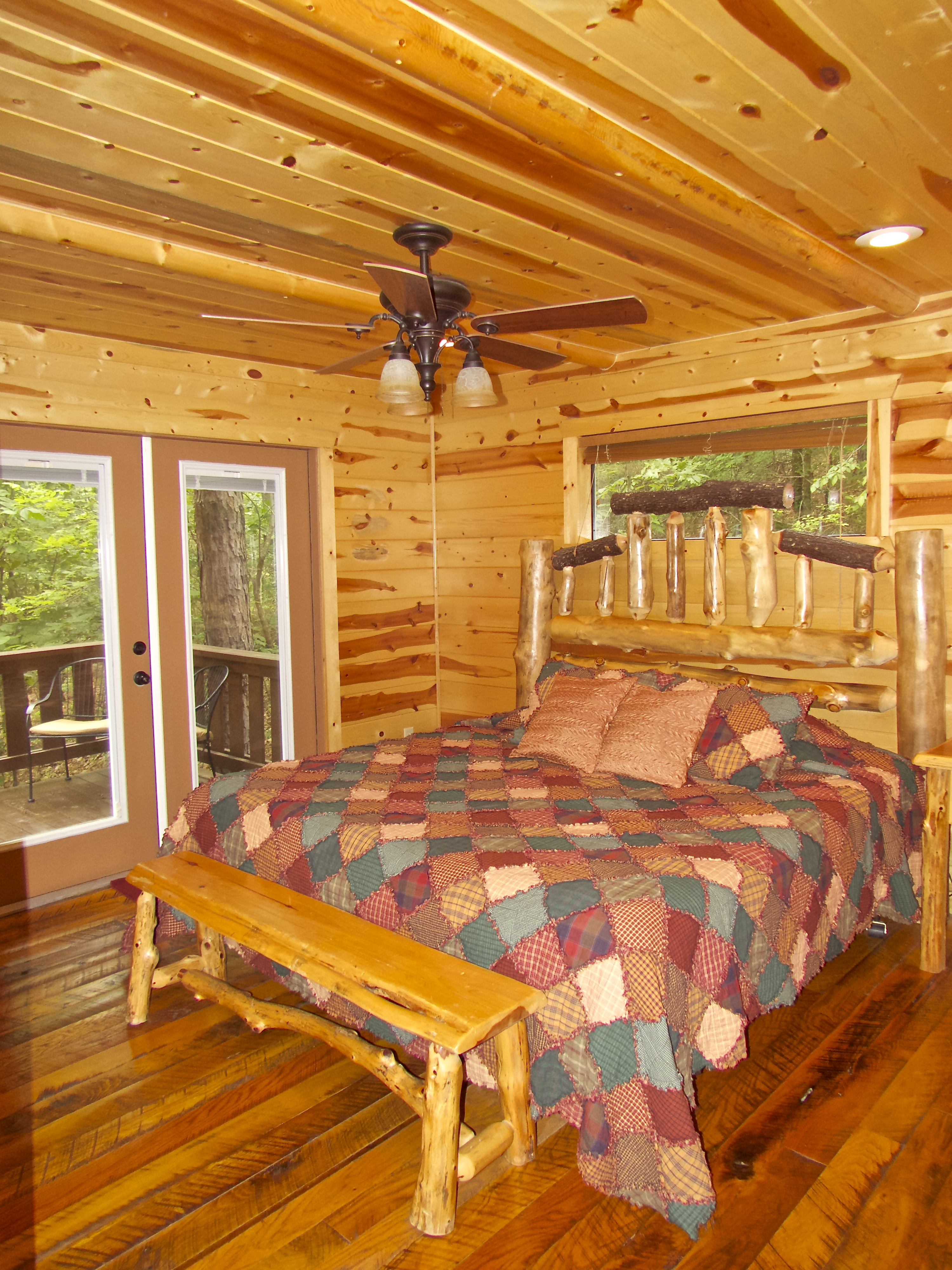 big cabins cabin broken pine home web bow nature bend rentals beavers