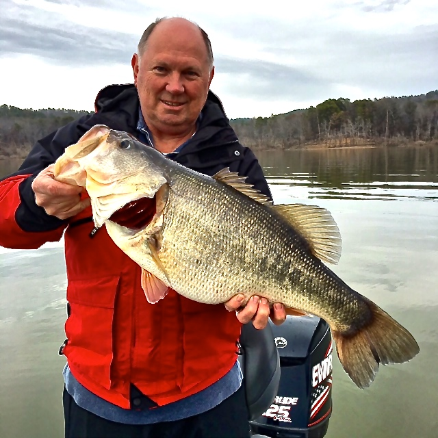 Bass fishing archives beavers bend vacations broken bow for Oklahoma fishing guide