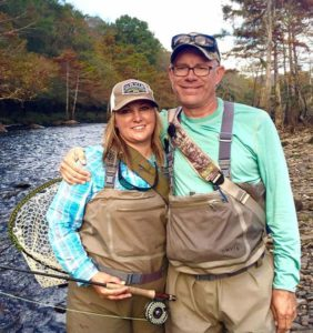 Fly Fish Beavers Bend