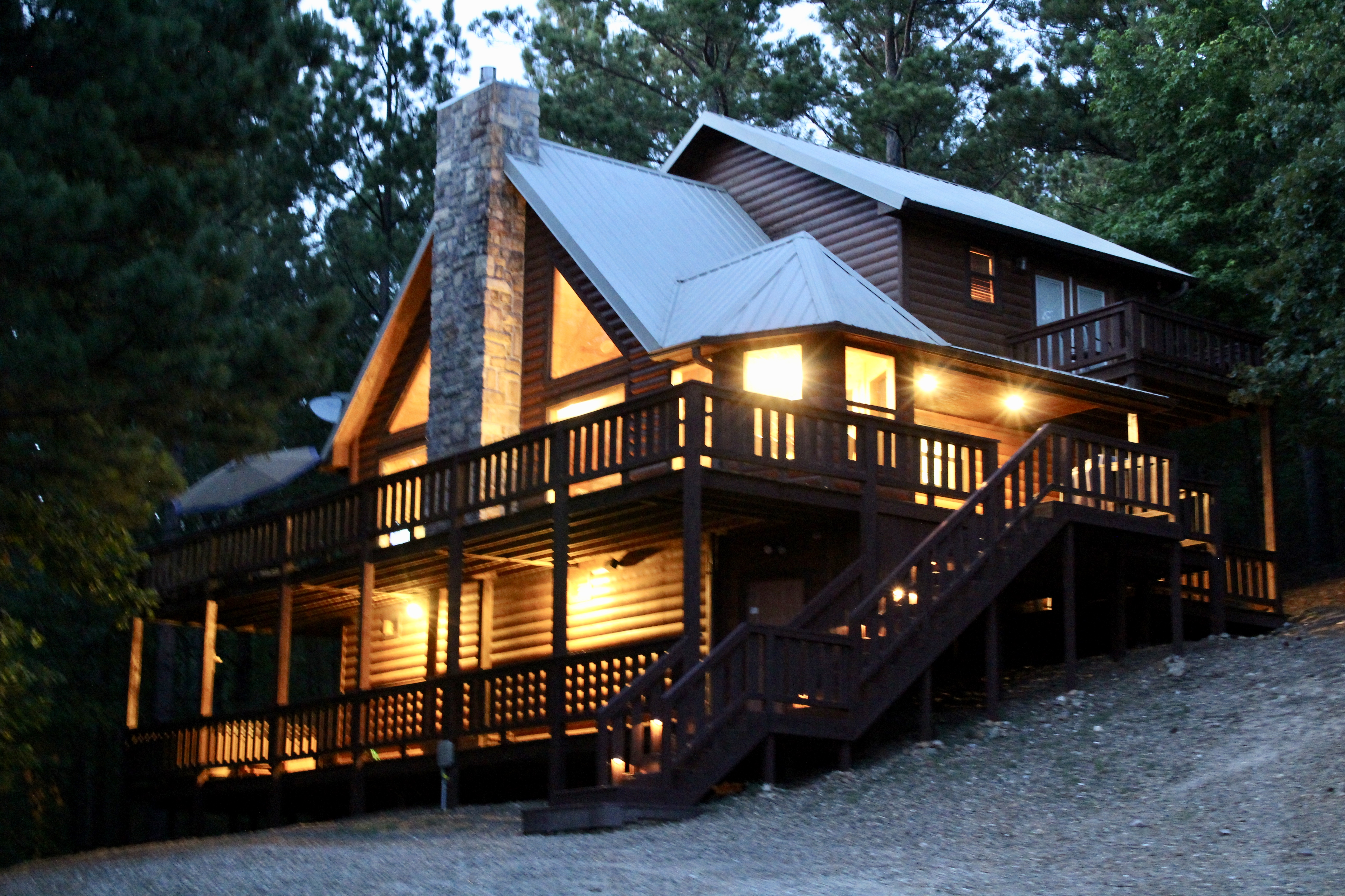 Broken Bow Cabin Rental Tips